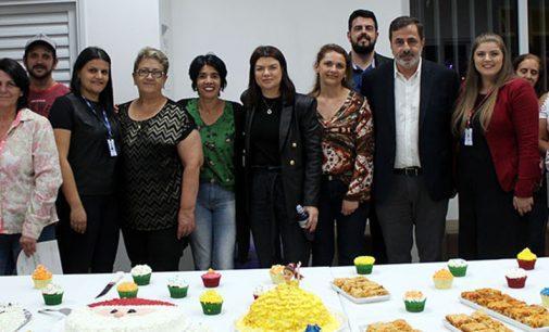 União da Vitória forma mais de 200 alunos em cursos profissionalizantes