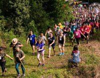 """Caminhada """"Rota do Vinho"""" reuniu 500 participantes"""