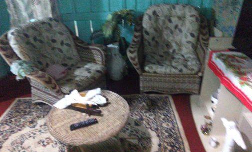 General Carneiro: Policiais recuperam objetos furtados