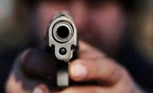 Idoso é baleado no bairro São José em Cruz Machado