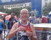 Atleta das cidades irmãs participa de Maratona de Havana