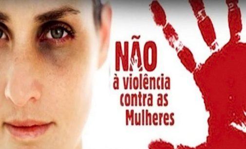 União da Vitória: Mulher é agredida pelo marido embriagado