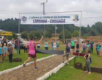 2° Circuito de Corrida de Rua de Bituruna etapa 2019 chega ao fim