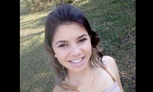 Jovem está desaparecida, após consulta médica em Porto União