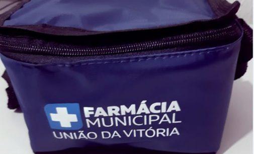 Pacientes diabéticos vão receber bolsas térmicas