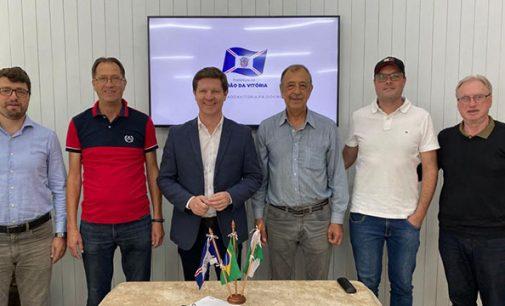 A.A Iguaçu agradece apoio da Prefeitura em 2019