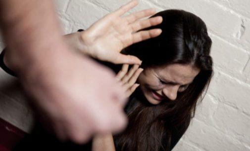 Policiais de General Carneiro atendem caso de violência doméstica
