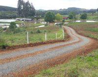 90% das estradas rurais de Matos Costa estão recuperadas
