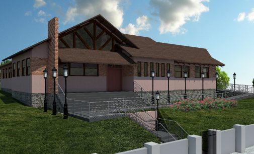 Bituruna apresentará o projeto da Casa da Cultura