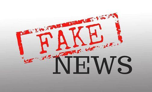 Fake News: PM esclarece vídeo de briga em festa