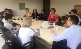 """""""Autismo sem Barreiras"""": Cejusc formalizam parceria"""
