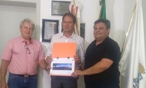 Grupo QueLuz confirma sua instalação em Porto União