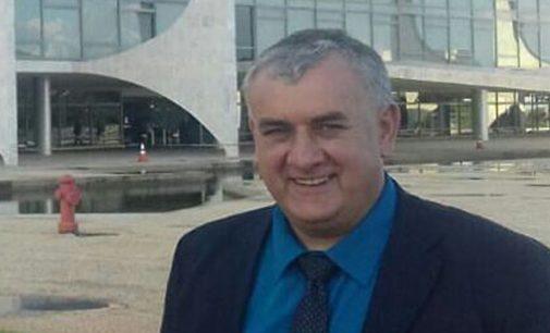 Sebastião Elias reassume administração de Paulo Frontin