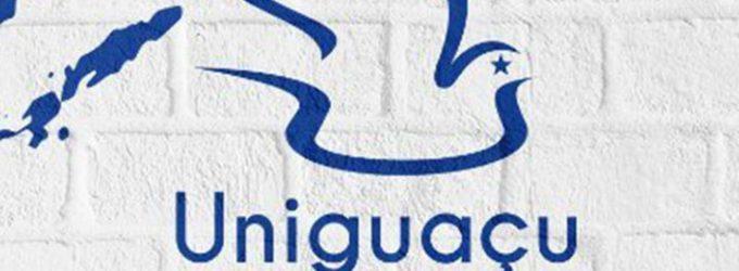 Uniguaçu divulga novidades para 2020