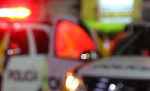 Homem é autuado por dirigir sem CNH em União da Vitória