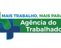 Agência do Trabalhador de Bituruna está com três vagas abertas