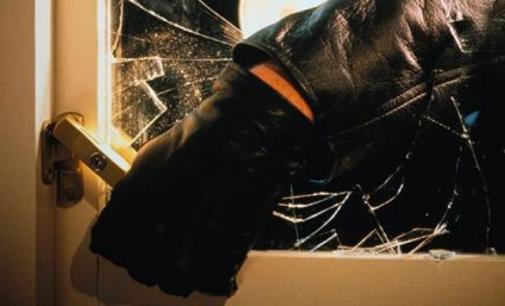 Morador de União da Vitória tem casa arrombada e objetos furtados