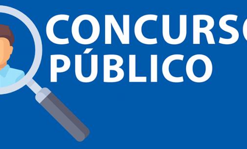 Prefeitura de Cruz Machado abre inscrições para Concurso Público