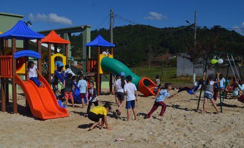 Esporte de General Carneiro inaugura novo espaço de lazer
