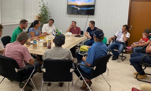 Moradores do Papuã vão receber ajuda para reativar poço artesiano