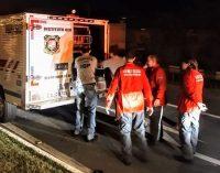 Motociclista de Porto União morre em acidente em Jaraguá do Sul
