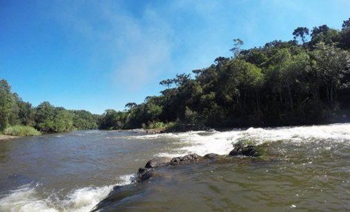 Bombeiros atendem duas situações de afogamento no Sul do Paraná