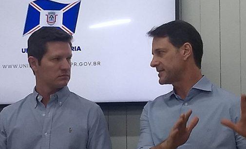 Sanepar anuncia novos investimentos em União da Vitória