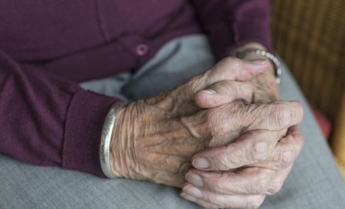 Casal de idosos são encontrados em estado de abandono em Mallet