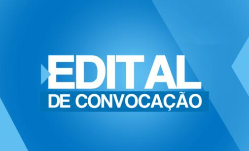 Bituruna divulga Edital de Convocação do Concurso Público