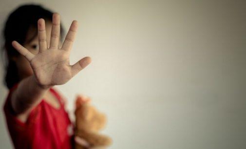Casal é preso por maus tratos a criança no bairro Rocio