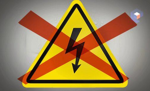 Porto União: Criança é vítima de choque elétrico