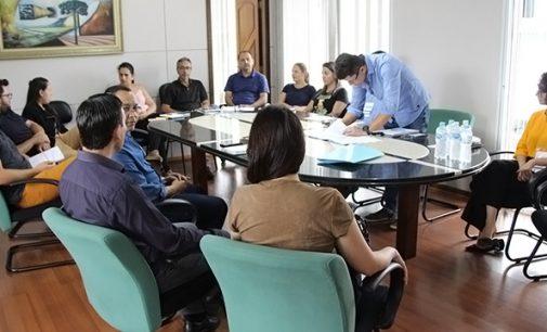 Bituruna faz atualização do Plano Diretor Municipal