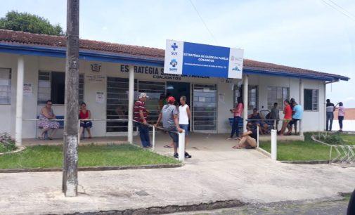 Mais de mil pessoas foram imunizadas contra o Sarampo em União da Vitória