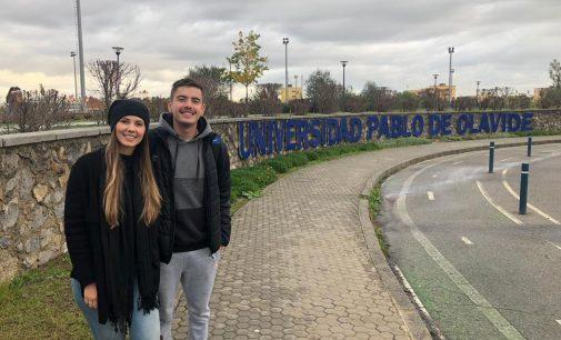 Uniguaçu: Acadêmicos de Educação Física participam de curso na Espanha