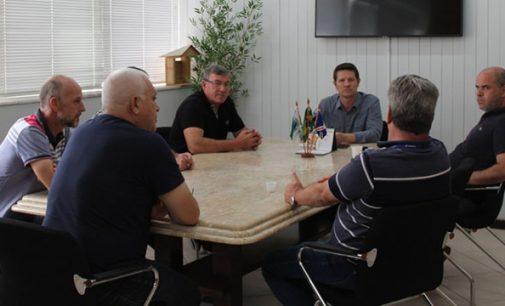 Sanepar debate ações para a falta de água no São Domingos
