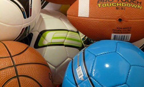 Ginásio de esportes em Porto União tem objetos furtados