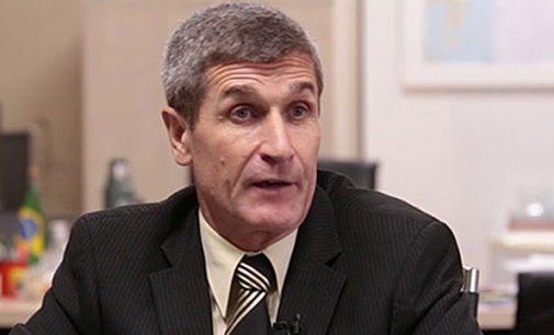 Hassler é exonerado da Secretaria de Infraestrutura de Santa Catarina