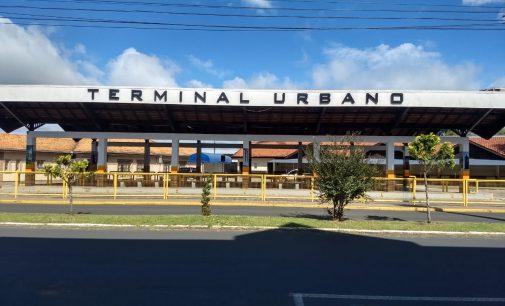 Porto União: Bitur suspende atividades do transporte coletivo
