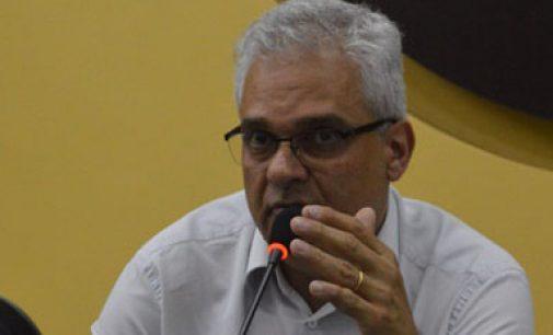 General Carneiro decreta situação de emergência e suspende atividades comerciais