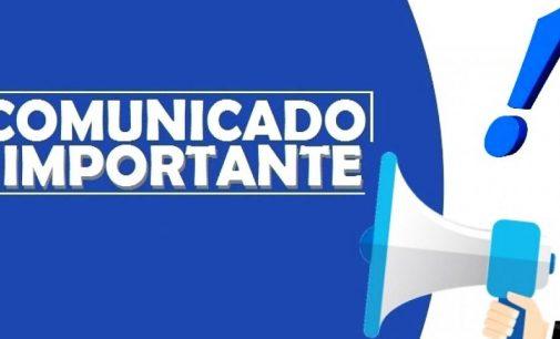 Prova do PSS para estagiários em União da Vitória é cancelada