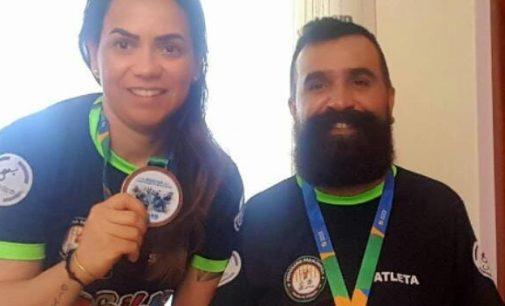 Atleta de UVA é convocado para Seleção Brasileira de Bocha Paralímpica