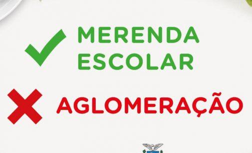 Cruz Machado: Colégio Barão do Cerro Azul anuncia distribuição de kits de alimentos