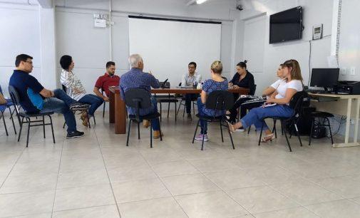 Porto União define estratégias para o enfrentamento ao Coronavírus