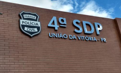 Policiais evitam fuga de detentos da 4ª Sub Divisão Policial de União da Vitória