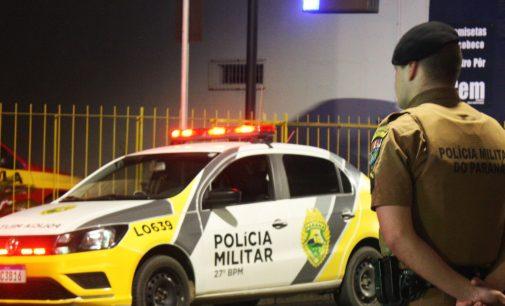 Toque de recolher: Equipes de segurança de UVA parabenizam população pelo cumprimento