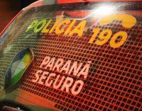 Mãe e filho de 15 anos são vítimas de violência doméstica em Cruz Machado