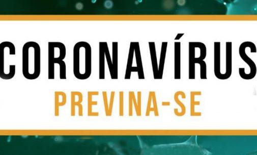 Porto União: Prefeitura emite novas orientações de prevenção