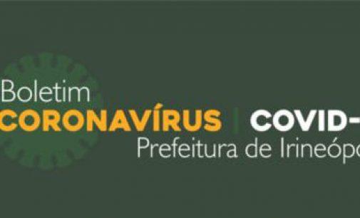Secretaria de Saúde de Irineópolis divulga contato para atendimento de emergência