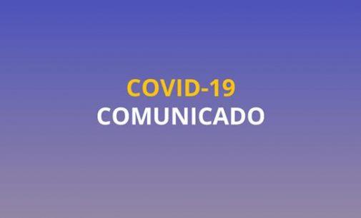 IFPR suspende atividades acadêmicas como prevenção ao COVID-19
