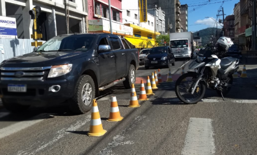 Decreto: Santa Catarina fecha divisas do estado para transporte coletivo